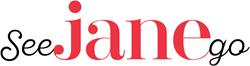 See Jane Go logo