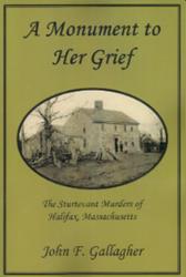 Retired Boston Police Superintendent Releases Thrilling Book on 1874 Halifax Triple Murder