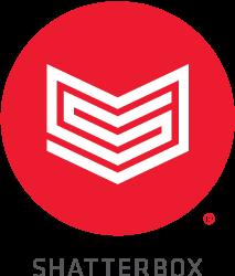 Shatterbox Logo