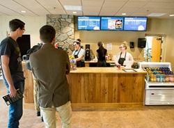 Appalachian Bible College Coffee Shop