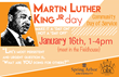Spring Arbor University Celebrates Martin Luther King Jr. With a Day of Service