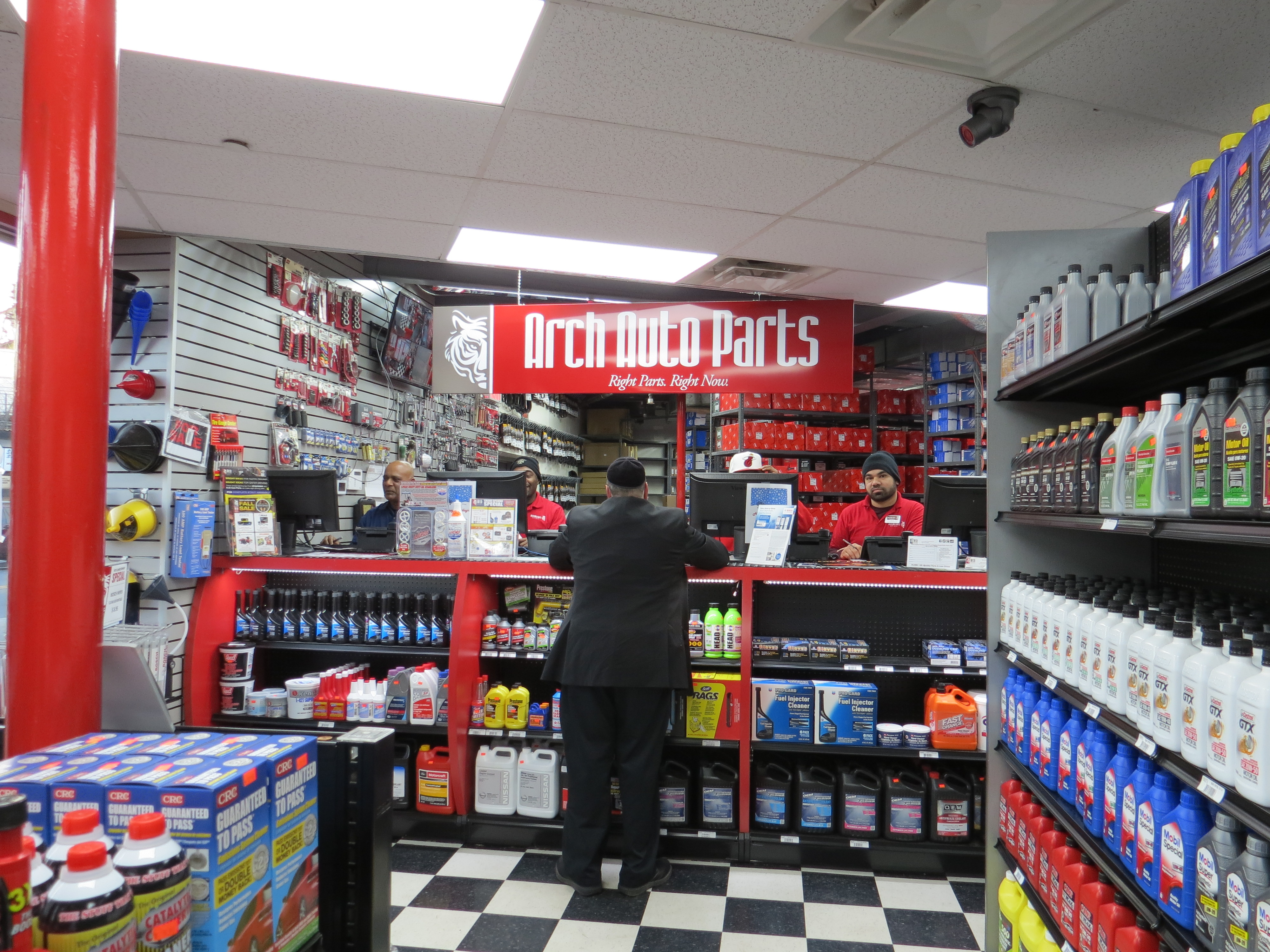 Scenic Arch Auto Parts Opens Th Ny Store Kew Gardens Shoppers Save   With Marvelous Arch Auto Parts Opens With Highquality Discount Auto Parts At Corner Of  Metropolitan Ave And Th Street Kew Gardens Ny With Breathtaking Small Garden Buildings Also Small Garden Sofa In Addition Garden Pitchfork And Whisby Garden Centre As Well As Oxford Gardens Primary School Additionally In The Night Garden Amazon From Prwebcom With   Marvelous Arch Auto Parts Opens Th Ny Store Kew Gardens Shoppers Save   With Breathtaking Arch Auto Parts Opens With Highquality Discount Auto Parts At Corner Of  Metropolitan Ave And Th Street Kew Gardens Ny And Scenic Small Garden Buildings Also Small Garden Sofa In Addition Garden Pitchfork From Prwebcom