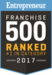 Express Employment Professionals Tops Entrepreneur Franchise 500 List