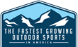 MVP Visuals Creates Exciting New Infographic Outlining the Fastest Growing Outdoor Sports in America