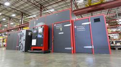 LSP Technologies' Procudo® Laser Peening System