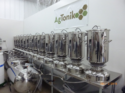AgTonik uses current Good Manufacturing Practices to extract its fulvic acid.