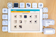 Plezmo Inc. Launches Kickstarter Campaign to Bring Early Learners Innovative Coding Apps and Intelligent Wireless Building Blocks