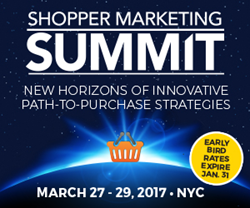17 Shopper Marketing Summit