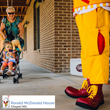 SureVest Insurance Group Celebrates Charity Campaign Benefitting Ronald McDonald House Chapel Hill and Families of Hospitalized Children