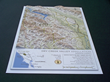 Dry Creek Valley AVA 3D map from Summit Terragraphics