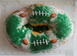 Three Brothers Bakery Celebrates The Big Game, Mardi Gras