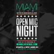 Miami LIVE Launches Open Mic Event to Support Local Music