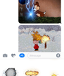 Red Giant Releases Explosive and Holographic iMessage Sticker Packs for iOS