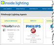 inside.lighting Intruduces the Industry's First Comprehensive North American Lighting Database