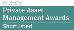 Private Asset Management Awards Shortlist
