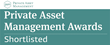 Oakbrook Solutions Shortlisted in Two Categories for the 2017 Private Asset Management (PAM) Awards