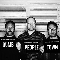 New Sklar Brothers comedy podcast, Dumb People Town
