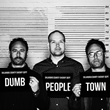 "Feral Audio presents the Sklar Brothers' ""Dumb People Town"", a new weekly comedy podcast premiering Tuesday, January 17, 2017"