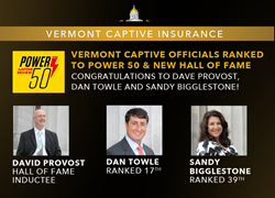 David Provost Inducted into Hall of Fame, Dan Towle Voted in at 17th and Sandy Bigglestone at 39th in the Global Ranking