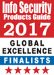 Allgress Named Finalists in 13th Annual Info Security PG's 2017 Global Excellence Awards®