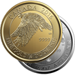 The Hartford Gold Group Announces Limited Availability of Canadian Gyrfalcon Gold and Silver Coins