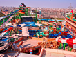 The New Amaazia WaterPark Opens in Surat, India