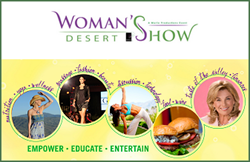 10th Annual Desert Woman's Show