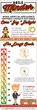 Infographic The Emoji Scale by AgileMinder