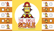 The Emoji Scale by AgileMinder - Quick Reference Guide Toolkit