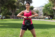 Practix, Stylish and Space-Saving Portable Free Weights, Launch on Kickstarter