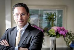 Marc Teerlink joins advisory board for VitusVet