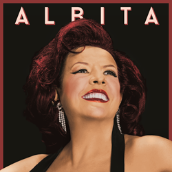 Albita's New Big Band Album set for release February 3rd