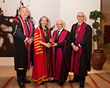 AAAASF Past President Earns Royal College's Highest Honor