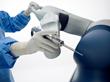Mako Robotic-Arm Knee Effector