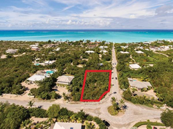 turks and caicos lot for sale