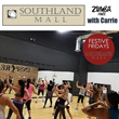 Southland Mall Helps You Get Fit in 2017, as Part of Their Festive Fridays Series