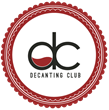 Decanting Club logo