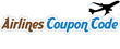 Airlines Coupon Codes