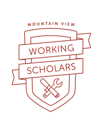 Mountain View Working Scholars offers tuition free college education