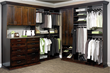 Custom Closets in Rochester, NY by Concept II