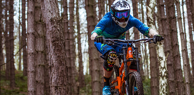 Mountain Bike Clothing Manufacturer Flare Clothing To Be