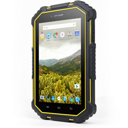 Cedar CT7G Rugged Tablet, Android