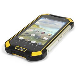 Cedar CT5 Rugged Smartphone, Android