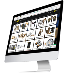 VOLT Lighting Launches New Website to Enhance Customer Experience