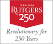Rutgers 250th Anniversary