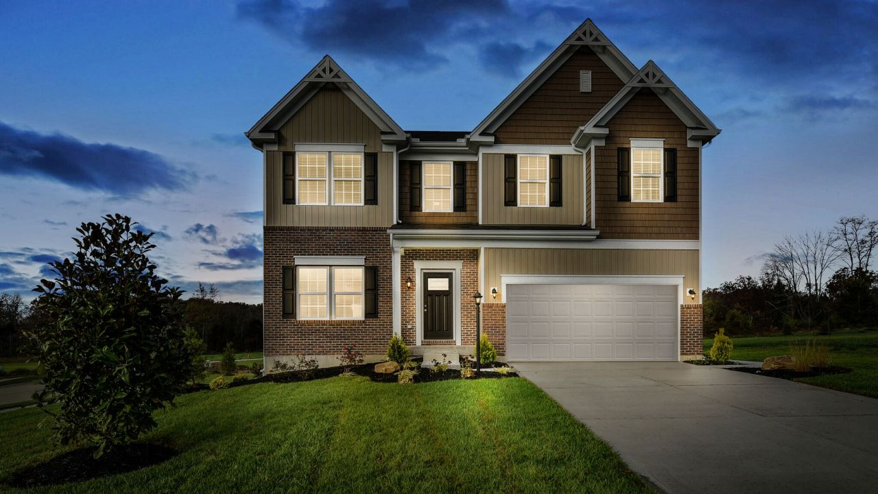Maronda Homes Is Taking The Pittsburgh New Home Market By Storm In 2017