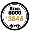 The INC. 5000 fastest growing private companies has awarded USAFact as one of the fastest growing private companies in America for a third consecutive year.
