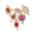 Fine Jewelry from Audrius Krulis Ignites the Spark of Love this Valentine's Day