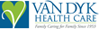 Suzanne Gramuglia Joins Van Dyk Health Care as Director of Reflections