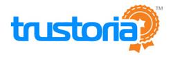 Trustoria logo